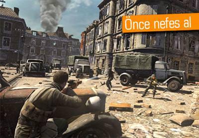 Sniper Elite 3, ?imdiki nesil, PS4 ve yeni Xbox için duyuruldu