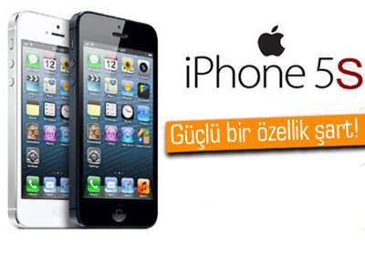 Iphone 5s Te 246 Ld 252 R 252 C 252 Bir 246 Zellik Olacak Haberler