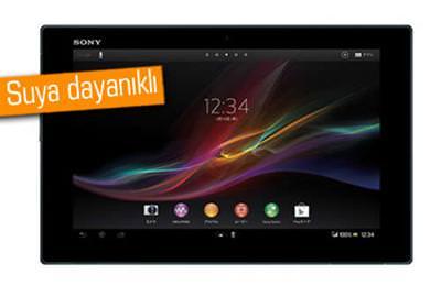 Sony Xperia Z tabletin fiyat� ve ��k�� tarihi