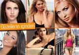 �nl� g�zellerin Twitter adresleri