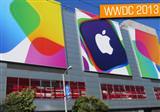 Apple WWDC 2013'ten t�m bilgiler