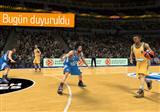 NBA 2K14'te T�rk tak�mlar� da yer alacak!