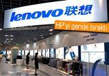Lenovo, PC pazar�n�n yeni lideri oldu