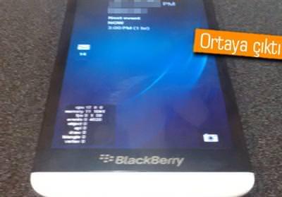 Blackberry Son Modeli en Güçlü Blackberry Modeli