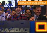 Yahoo, Tumblr i�in 81 milyon dolar daha �d�yor