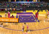 NBA 2K14, iOS i�in yay�nland�