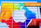 Apple'�n etkinli�inden t�m geli�meler