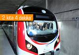 Marmaray i�in geri say�m ba�lad�