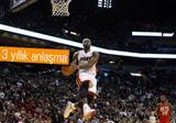 Samsung ve NBA'den 100 milyon dolarl�k dev anla�ma