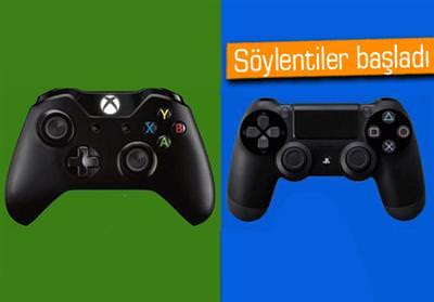 Xbox Two ve PlayStation 5 ne zaman gelecek?