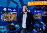 PlayStation 4 T�rkiye lansman� ger�ekle�tirildi