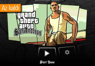 GTA: San Andreas, Android ve Windows Phone'a ne zaman geliyor?