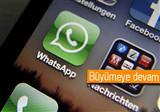 WhatsApp 400 milyon kullan�c�ya ula�t�!