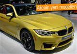 BMW'nin yeni bombalar�