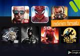 Android'de Gameloft oyunlar�nda b�y�k indirim