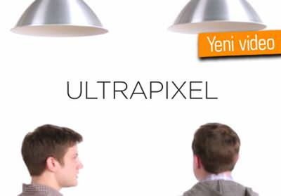 HTC'den yeni One i�in 3. video: Ultrapiksel