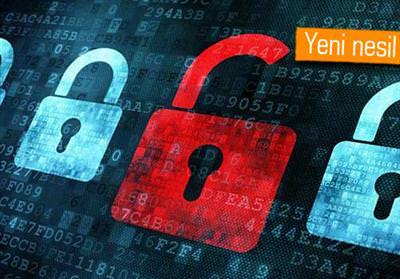 RSA'den, siber tehditlere karşı yeni nesil güvenlik