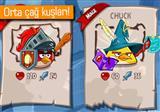 Angry Birds Epic duyuruldu!