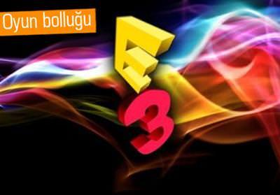 E3 2014'ten heyecan verici oyun duyurular� ve videolar�