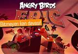 Angry Birds Epic�in ��k�� tarihi belli oldu