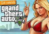 GTA 5, PC i�in �ok yak�nda Steam'de