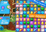 Candy Crush hayranlar�na m�jde: Candy Crush Soda Saga yay�nland�