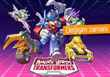Rovio, Angry Birds Transformers�� duyurdu