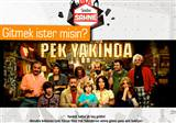 Yandex, Cem Y�lmaz'�n yeni filminin setine g�t�r�yor