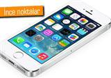 iOS 7'le ilgili ufak ipu�lar�