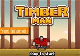 Mobil platformun yeni ba��ml�l���yla tan���n: Timberman