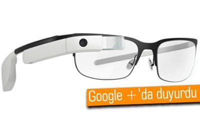 Google Glass'�n �ran as�ll� �nemli ismi ekipten ayr�ld�