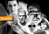 Yeni Frankenstein, Dracula, The Mummy, The Wolf Man ve fazlas� geliyor