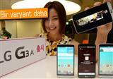 LG G3 A duyuruldu