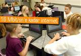 Okullardaki internet h�zlan�yor!