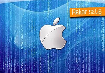 Apple y�l sonundan �nce 75 milyon iPhone 6 satacak!
