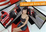 LG de Plazma TV pazar�na veda ediyor