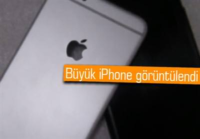 5.5-in�lik iPhone Air'in videosu s�zd�r�ld�