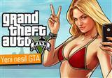 GTA 5 i�in yeni bir ��k�� tarihi daha