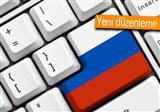 Rusya, sava� durumunda internetini bloke edecek!