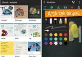 HTC Scribble, Google Play Store'daki yerini ald�