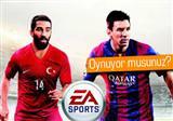 FIFA 15, en �ok hangi platformda oynan�yor?