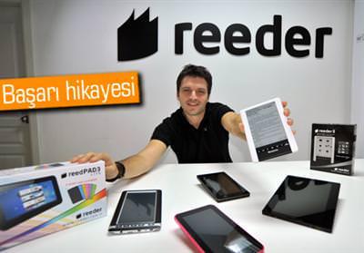 T�rkiye'den bir tablet bilgisayar hikayesi