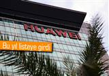 Huawei d�nyan�n en iyi 100 markas� aras�nda