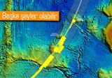 Kay�p u�ak MH370 sualt�nda olmayabilir