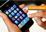 Ak�ll� telefon ve tabletlerdeki verilerimizi nas�l korumal�y�z?