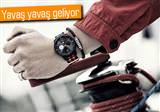 LG G Watch R, Avrupa'ya a��l�yor