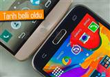 Galaxy S5 ve LG G3'�n Android 5.0 g�ncelleme tarihi