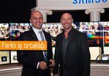 Samsung�dan Cinemaximum Zorlu Center�da kavisli ekran deneyimi