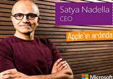 Microsoft, en de�erli ikinci �irket oldu