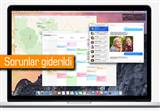 Apple, OS X Yosemite 10.10.1'i yay�nlad�